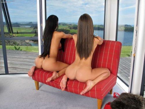 Melisa & Caprice
