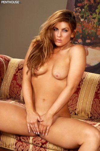 Сексуальная Mia Presley