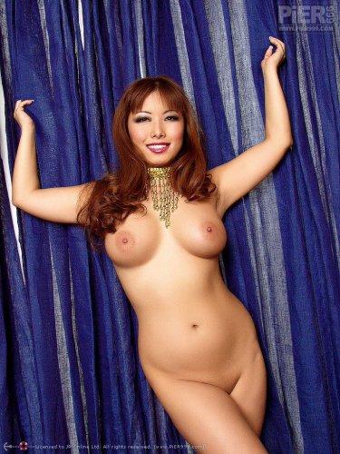 Восточная страсть Fujiko Miles
