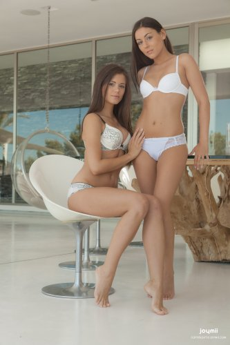 Caprice and Ivy