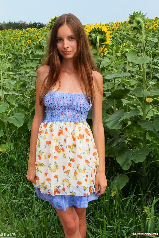 Частное фото молоденьких русских девочек 26 фотография