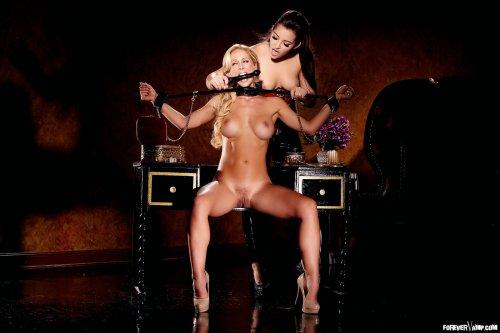 Cherie DeVille & Dani Daniels