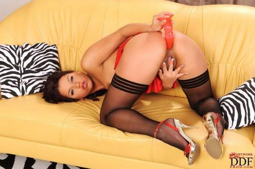Секси Angel Rivas