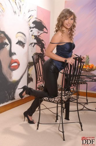 Jessica Lux