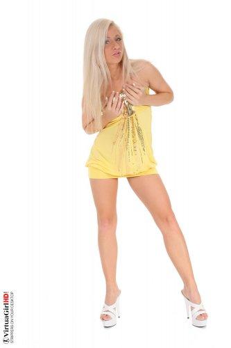 ������ ����������� Candy Blond