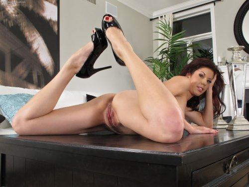 Marlena на столе