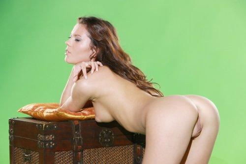 Сексуальная привлекательность Emily