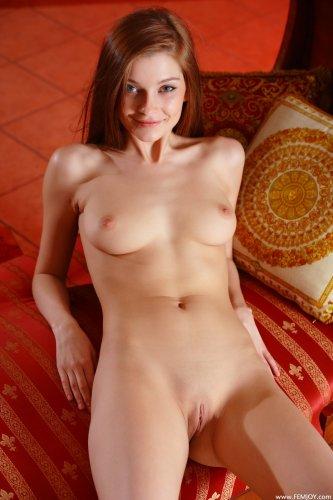 Angelina B.