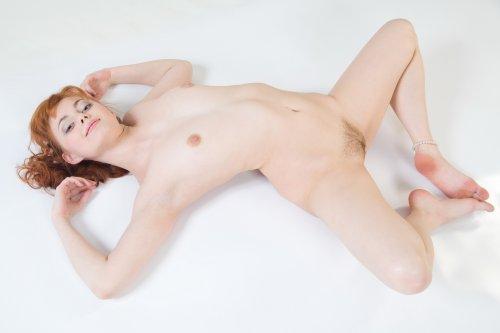 Рыжая Эми