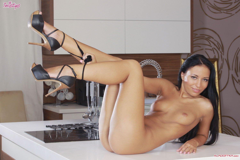 Кухарка Bailey » Красивые эротические фото, голые девушки ...