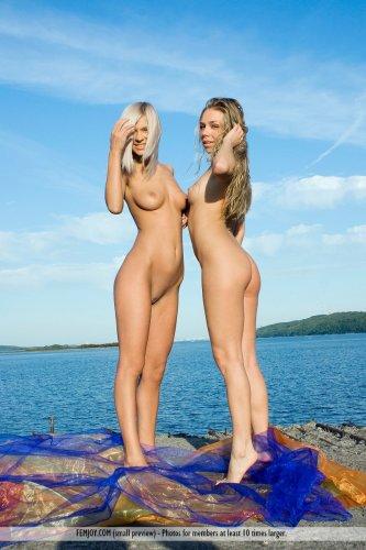 Ramona & Beata
