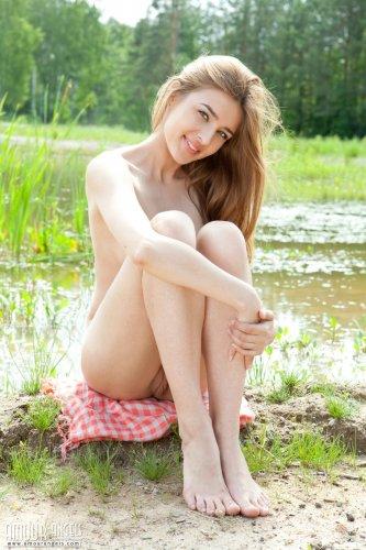 Adriana Morriss