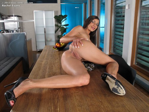 Rachel Evans
