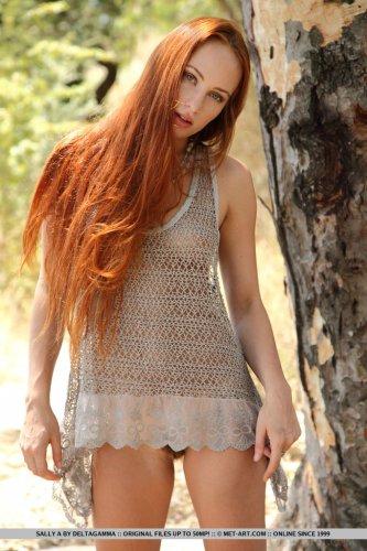 Sally A