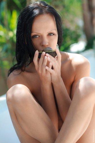 Angelina Brooke