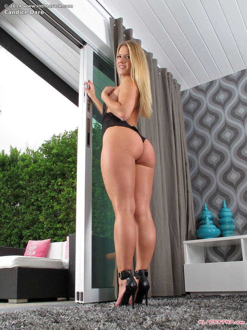Candice Dare порно фото