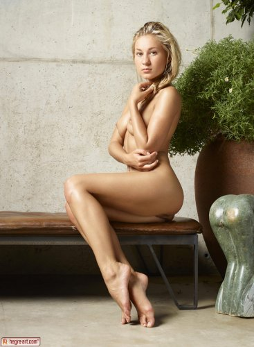 Darina Litvinova