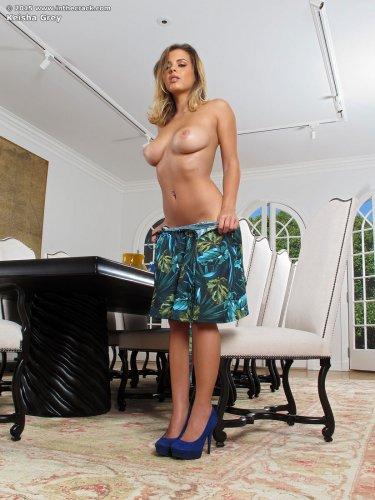 Keisha Grey � ���������� �� �����