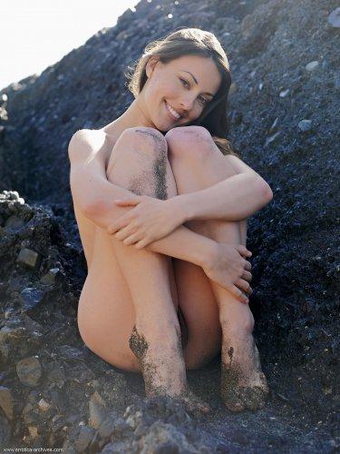 Грязная голая попка Lorena Garcia