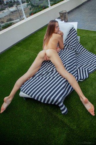 Anna Netrebko и ее узкие дырочки