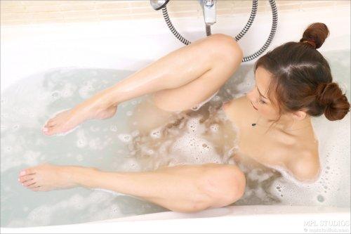 Сочный зад стройной Sakura