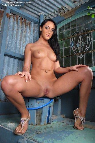 Sabrina Banks