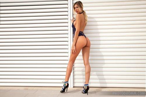 Claudia Photodromm