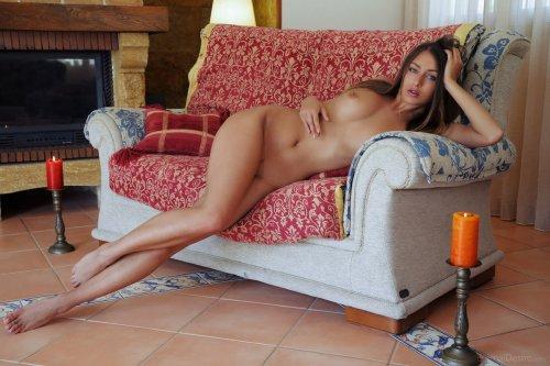 Сексуальная Yarina P